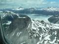 Garibaldi Lake -- Frozen