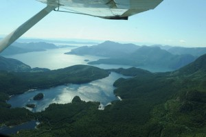 Gulf Islands Tour or Victoria City Tour