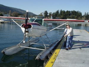 Transport Canada Seaplane Rating / Float Plane Rating