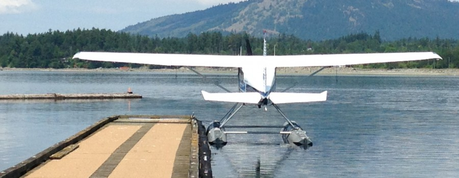 Seaplane Training